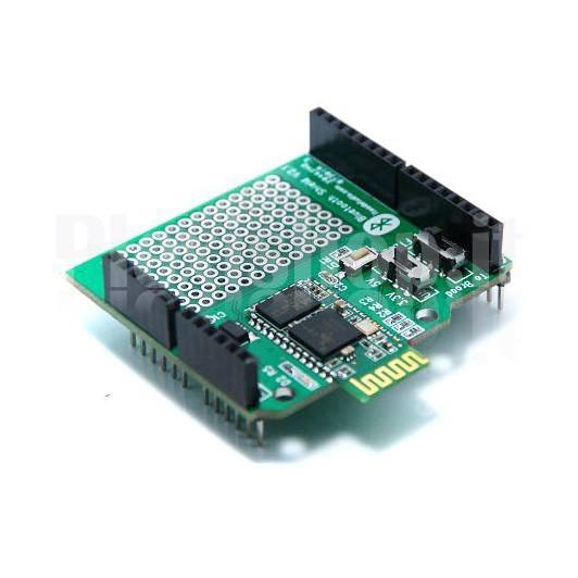 SX1272 LoRa module for Arduino - Cooking Hacks