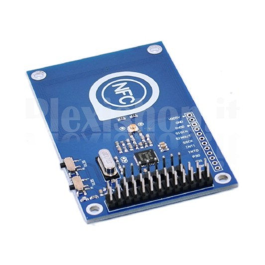13 56MHz NFC RFID module with NXP PN532