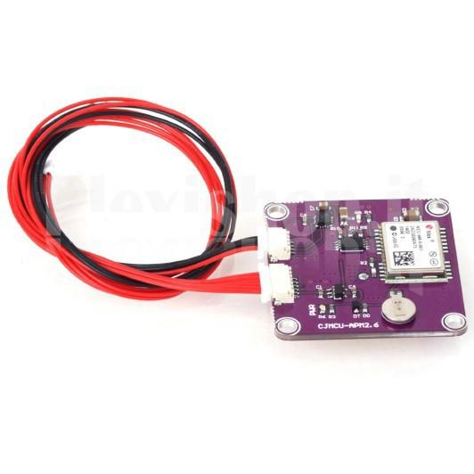 Plexishop it - Autopilot module for Arduino - shield - gps - UBLOX