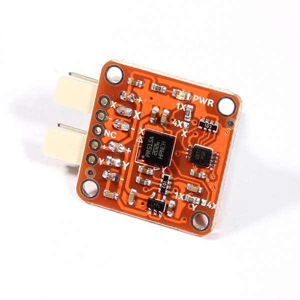ADXL335 Triple Axis Accelerometer Breakout - Micro