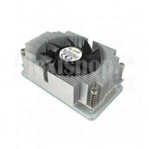 Dissipatore LP 1U CPU AMD AM2,2+,3 (CC-SSilence-Aplus)