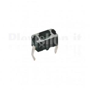 Micro Pulsanti montaggio su PCB