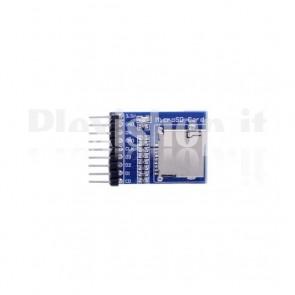 Modulo micro SD