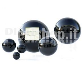 200 mm Black Acrylic sphere