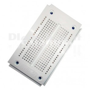 Breadboard 90x52mm, 270 fori