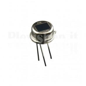 Sensore infrarossi piroelettrico RE200B