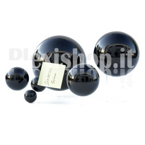 50 mm Black Acrylic sphere