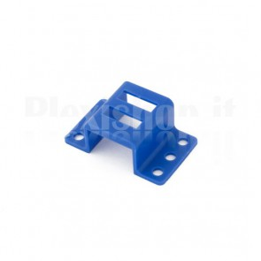 Support bracket for motors