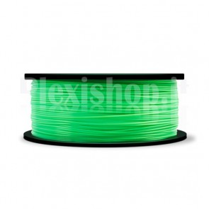 Filo PLA  per stampa 3D 1.75mm - Green