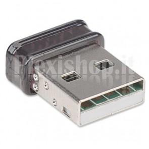 Adattatore Nano 150N Wireless USB