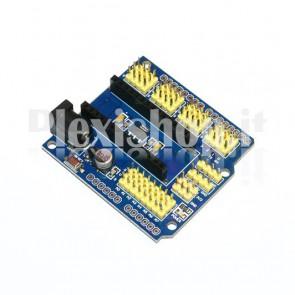 Arduino Nano Pro Shield v.3