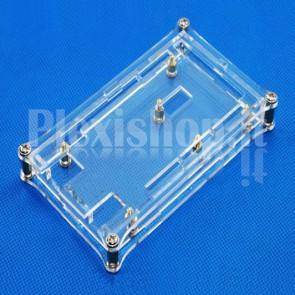 Case in Acrilico per Arduino Mega 2560 R3