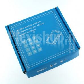 Controllo Accessi RFID economico