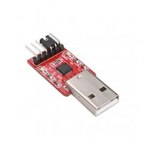 USB converter RS-232 (TTL)