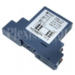 Convertitore di segnale da 4-20 mA a 0-10 V