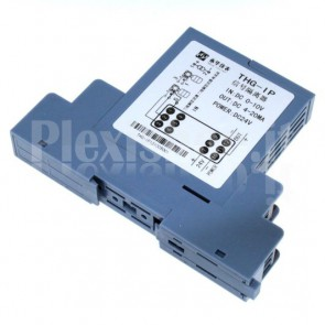 Convertitore tensione - corrente 0-10V 4-20mA