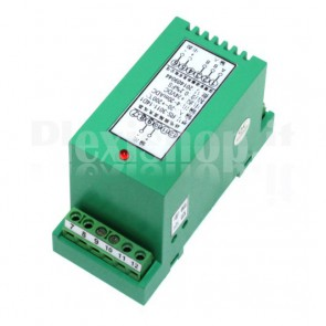 Convertitore trasmettitore di temperatura PT100 – 4-20mA