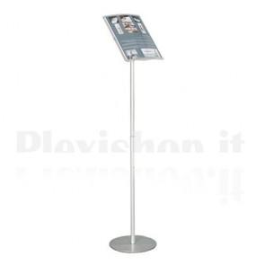 Freestanding Floor Display A4