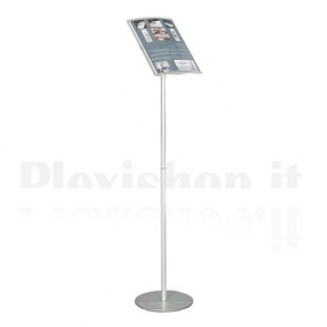 Freestanding Floor Display A5