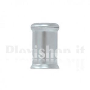Silver Fisso Midi