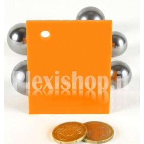 Orange 2 ACRIDITE 792 Plexiglass