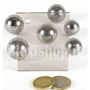 Gray 3 ACRIDITE 901 Plexiglass