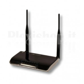 Modem Router Adsl 2+ Wireless 300N
