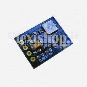 HMC5883L BMP085 MWC four-axis flight control sensor accessories