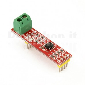 Conversion Module from RS485 to TTL