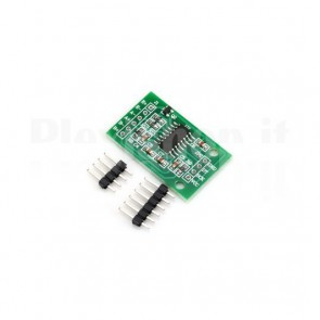 Analog digital converter module HX711