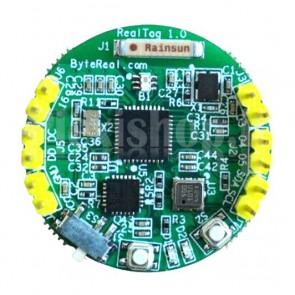 Modulo sensore Realtag BLE indossabile Bluetooth v4.0
