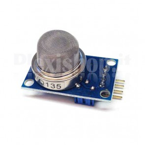 Modulo sensore qualità aria MQ-135