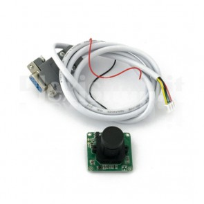 Modulo telecamera RS232