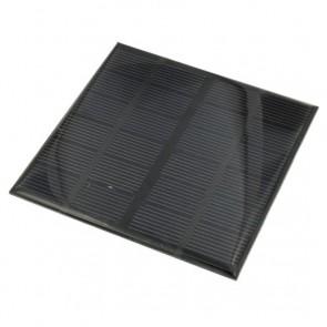 Pannello Solare 6V 2W