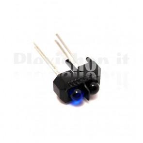 Photointerrupter Reflective Phototransis TCRT5000