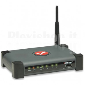 Router Wireless 150N 3G