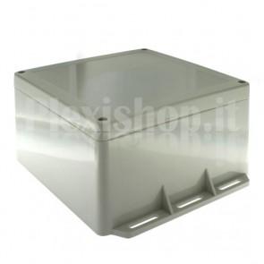 Scatola per derivazioni IP65 – 177x177x100 mm