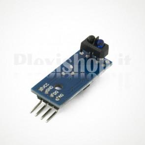 Sensore di Prossimità FC-03
