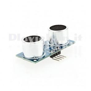 HC-SR04 Ultrasonic Module 4Pins