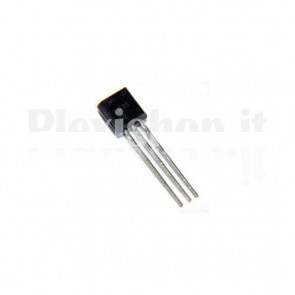 LM35DZ Precision Temperature Sensor