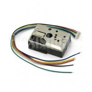 Sensore qualità aria GP2Y10