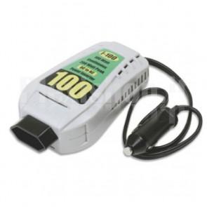 Adattatore da Auto Power Inverter DC-AC 100W - ricondizionato