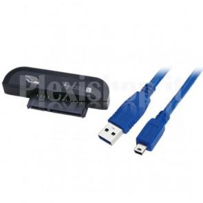 Adattatore USB 3.0 a Serial ATA
