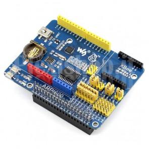 Adattatore Arduino per Raspberry Pi