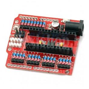 Adattatore da Arduino Nano ad Arduino UNO
