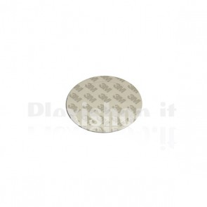 Adhesive LED rings Ø 80 mm