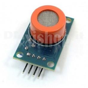 Modulo Sensore di presenza alcool MQ-3