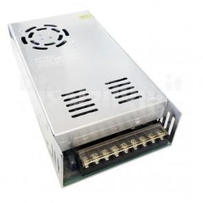 Alimentatore Switching 40 Volt - 400 Watt - 10A