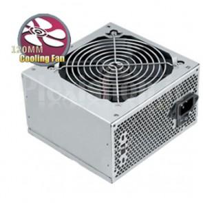 Alimentatore per PC 450 Watt ATX ventola 12 cm
