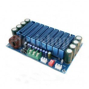 Amplificatore audio 4x50W TDA7850